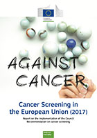 Cancer Screening in the European Union (2017)